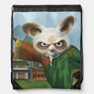 Shifu Ready Drawstring Bag