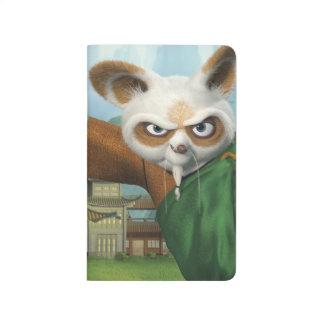 Shifu Ready Journal