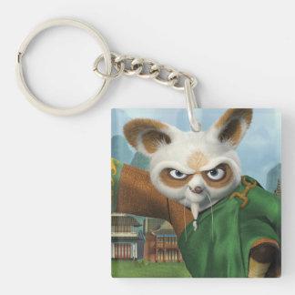 Shifu Ready Key Ring