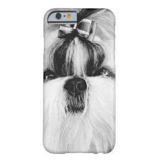 Shih Tzu Barely There iPhone 6 Case