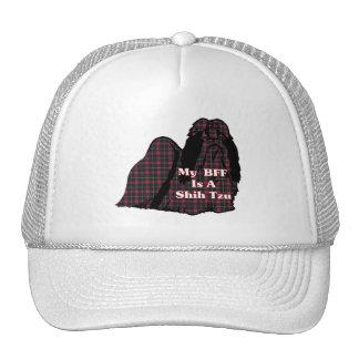 Shih Tzu BFF Hat
