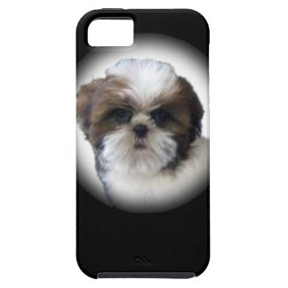 Shih-Tzu Case For The iPhone 5