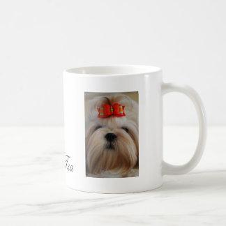 Shih Tzu Cup/Mug Coffee Mug
