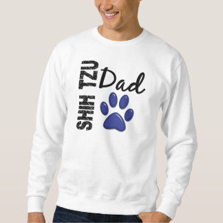 Shih Tzu Dad 2 Sweatshirt