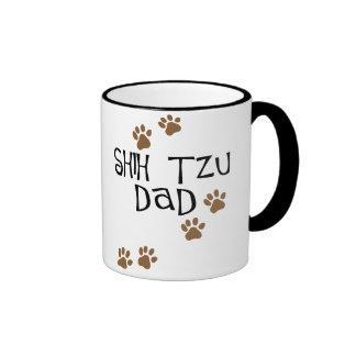 Shih Tzu Dad Mug