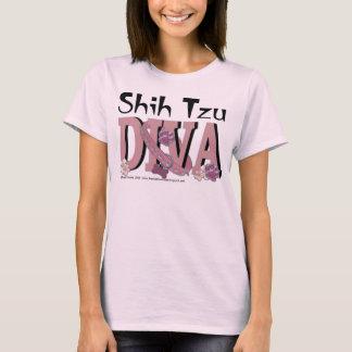 Shih Tzu DIVA T-Shirt