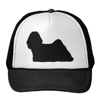 Shih Tzu Dog Cap