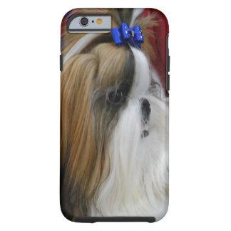 Shih Tzu Dog Tough iPhone 6 Case