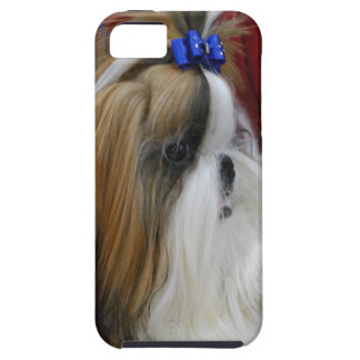 Shih Tzu Dog iPhone 5 Cover