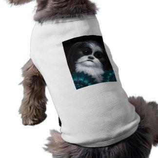 SHIH TZU DOG Pet Clothing