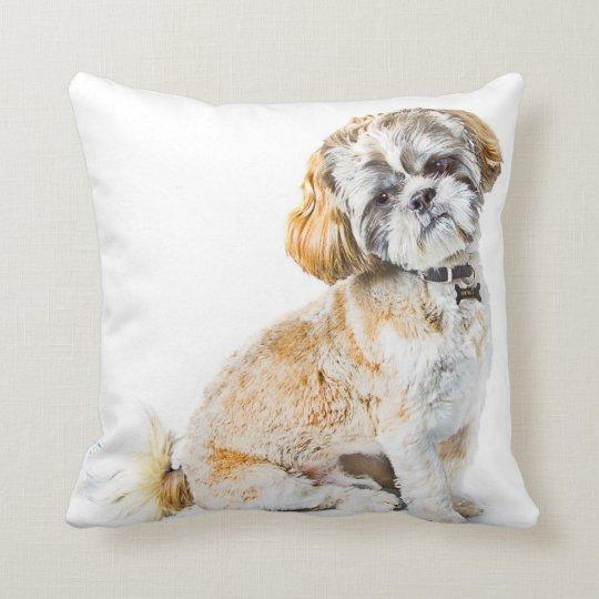 Shih Tzu Dog Pillow/Cushion Cushion
