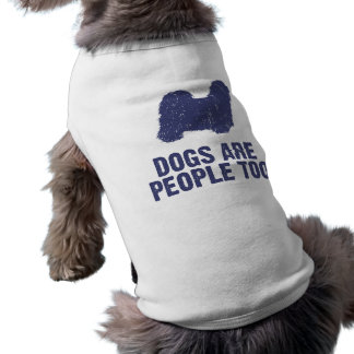 Shih Tzu Pet Shirt