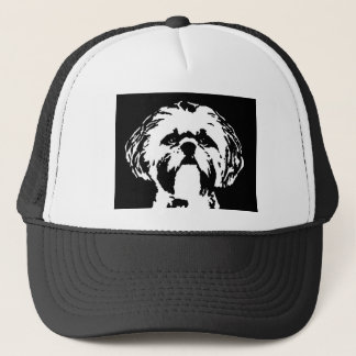 Shih Tzu Gifts - Hat