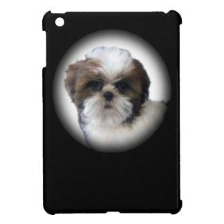 Shih-Tzu iPad Mini Cover