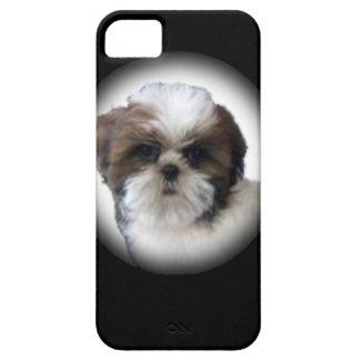 Shih-Tzu iPhone 5 Cases