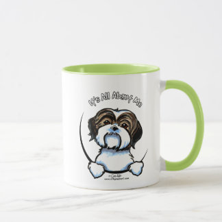Shih Tzu Its All About Me