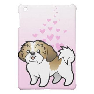 Shih Tzu Love (puppy cut) Cover For The iPad Mini