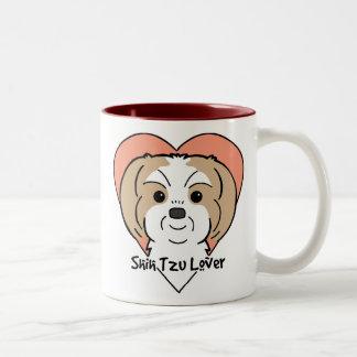 Shih Tzu Lover Coffee Mug