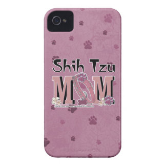 Shih Tzu MOM iPhone 4 Covers