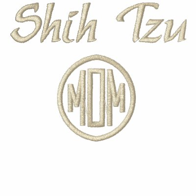 Shih Tzu Mum Gifts Polos