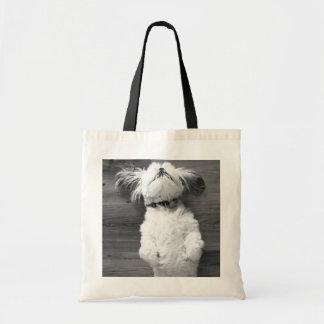 Shih Tzu Nap Bag
