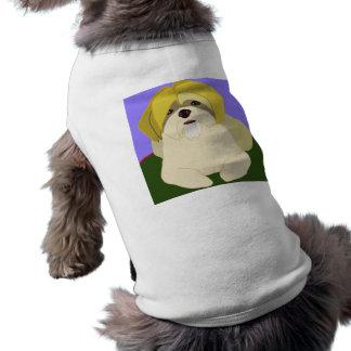 Shih Tzu Pet T Shirt