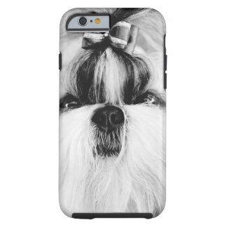 Shih Tzu Tough iPhone 6 Case