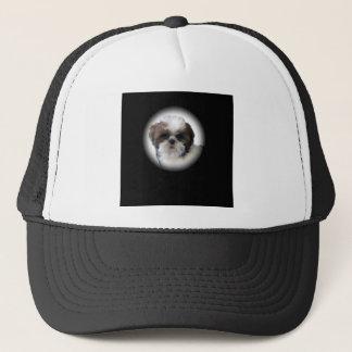 Shih-Tzu Trucker Hat