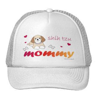 ShihTzuTan Cap