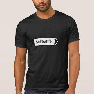 Shilbottle T shirt (men)