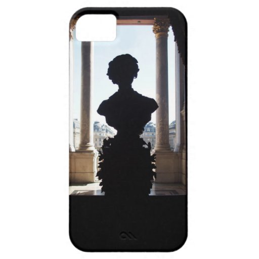 Shillouette iPhone 5 Covers