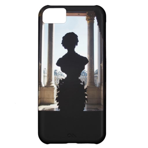 Shillouette iPhone 5C Covers