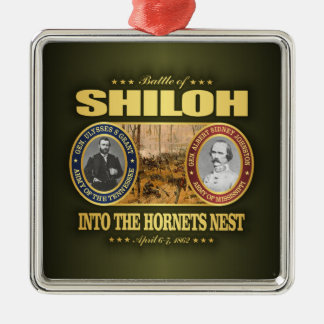 Shiloh (FH2) Christmas Ornament