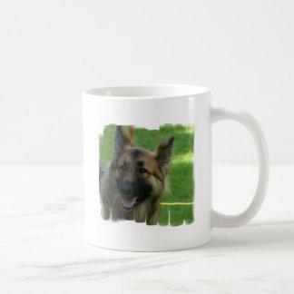 Shiloh Shepherd Coffee Mug