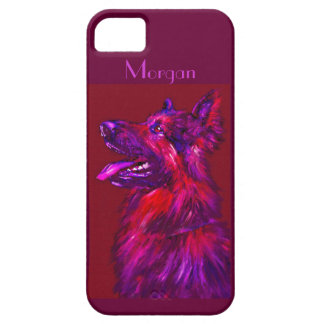 shiloh shepherd  iphonecase iPhone 5 cover