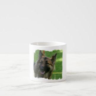 Shiloh Shepherd Specialty Mug Espresso Mugs