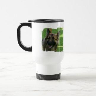 Shiloh Shepherd Travel Mug
