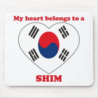 Shim Mouse Pads