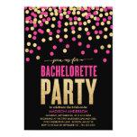 SHIMMER & SHINE | BACHELORETTE PARTY INVITATION