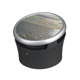 Shimmering Seas Bumpster Style Speakers Speaker