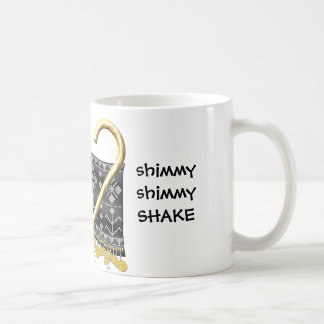 Shimmy Shimmy SHAKE Mug