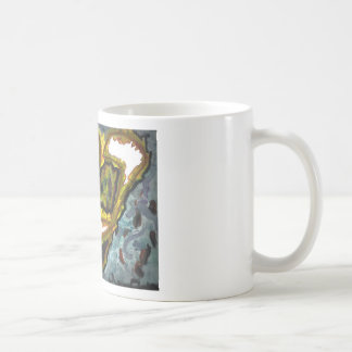 Shin Basic White Mug