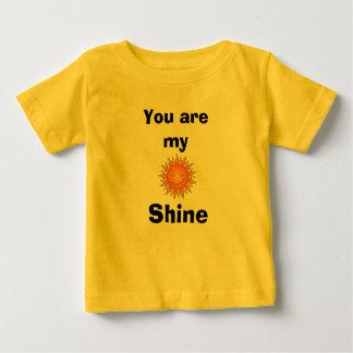 Shine Baby T-Shirt