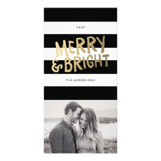 Shine Bright | Holiday Photo Cards