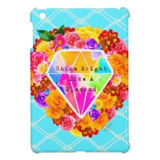 Shine Bright Like A Diamond iPad Mini Case
