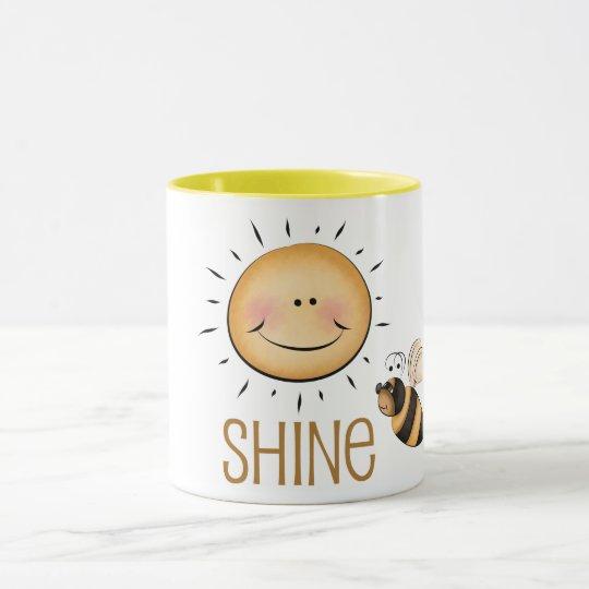 Shine Daily Mug