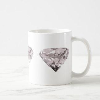Shine Diamond Coffee Mug