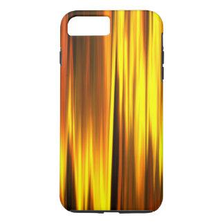 shine golden celebrations festive fashion rich iPhone 8 plus/7 plus case