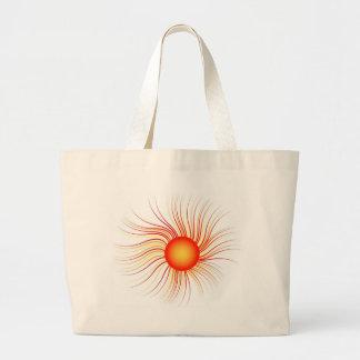 Shine ! jumbo tote bag