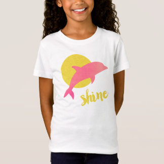 Shine / Kids Dolphin Tee